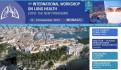 1<sup>st</sup> International Workshop on Lung Health COPD – The New Paradigms