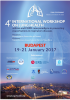 4<sup>th</sup> International Workshop on Lung Health