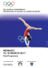 5<sup>th</sup> IOC World Conference on Prevention of Injury and Illness in Sport