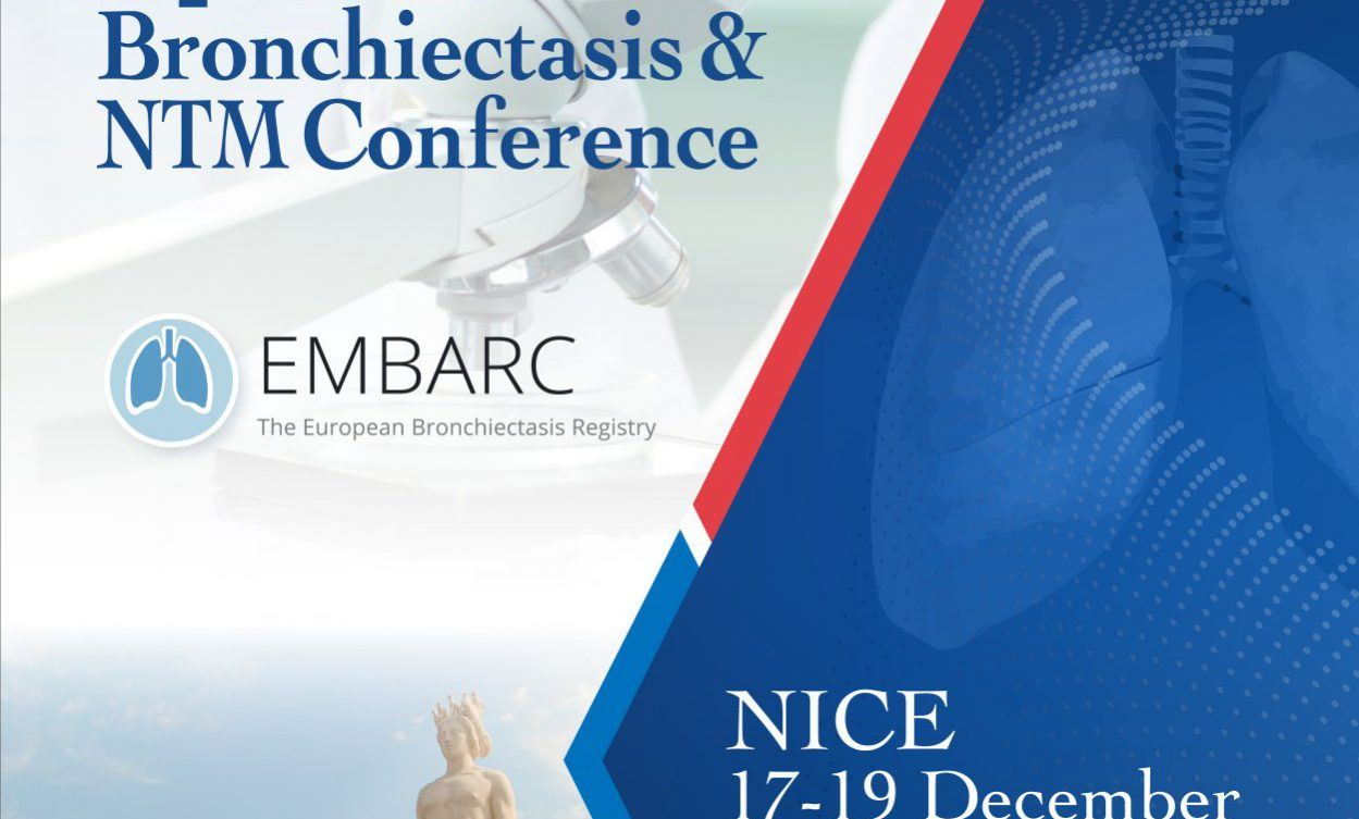 World Bronchiectasis & NTM Conference