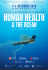 Monaco International Symposium Oceans & Human Health in a Changing World