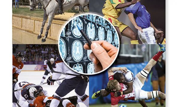 International Consensus Conference on Concussion in Sport 2021