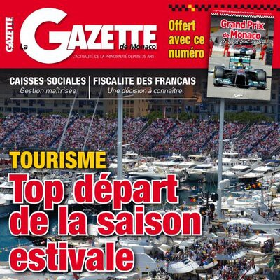gazettemonaco