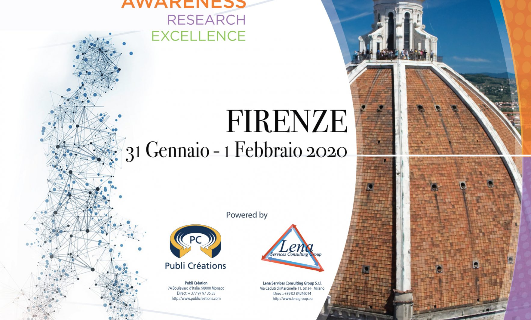 NTM DARE Firenze