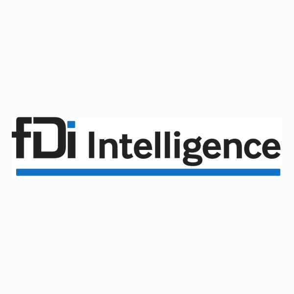 fDi Intelligence logo
