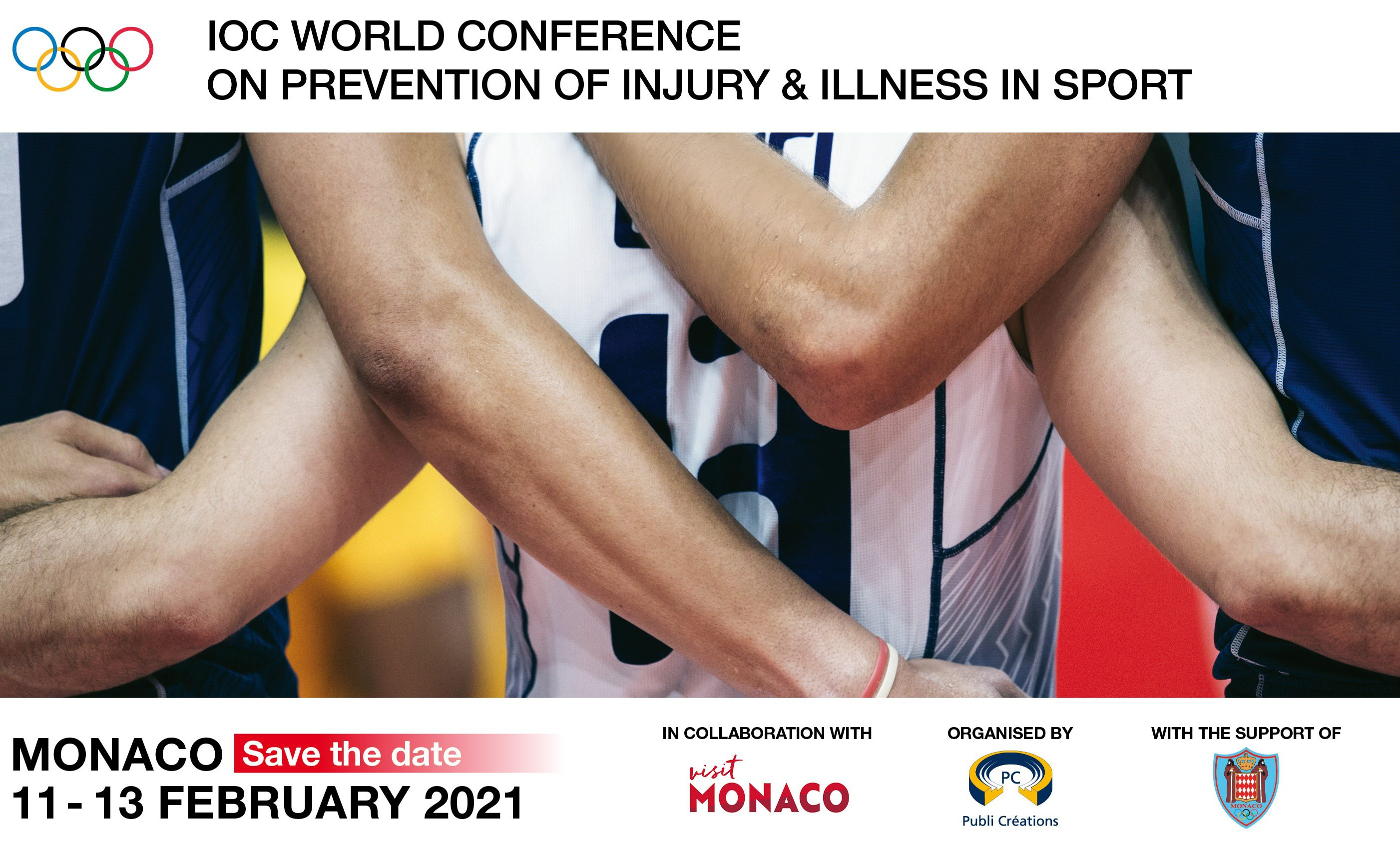 IOC World Conference on Prevention of Injury and Illness in Sport 2021